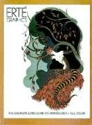 """Erte"" Graphics: 5 Complete Suites Reproduced in Full Colour (Dover Fine Art, History of Art)"