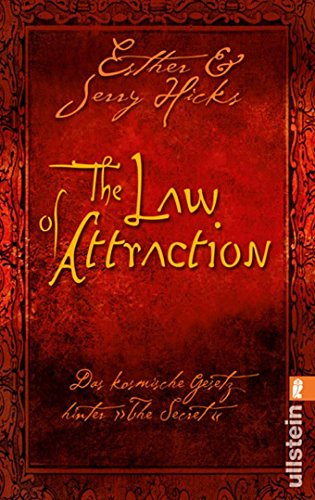 The Law of Attraction: Das kosmische Gesetz hinter THE SECRET (0) von Ullstein Taschenbuch