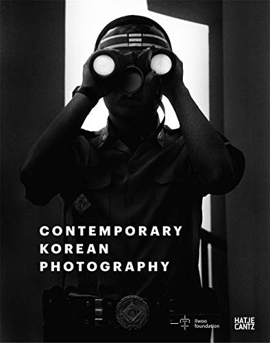Contemporary Korean Photography (Fotografie) von Hatje Cantz