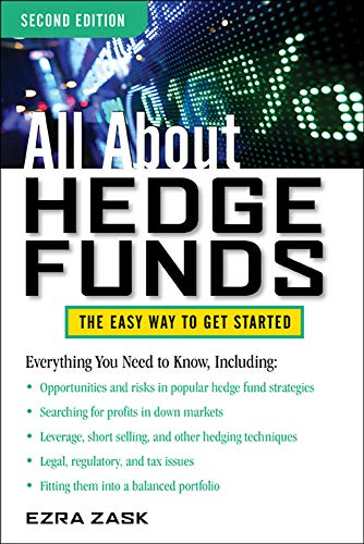All About Hedge Funds,Second Edition (All About... (McGraw-Hill)) von McGraw-Hill Education
