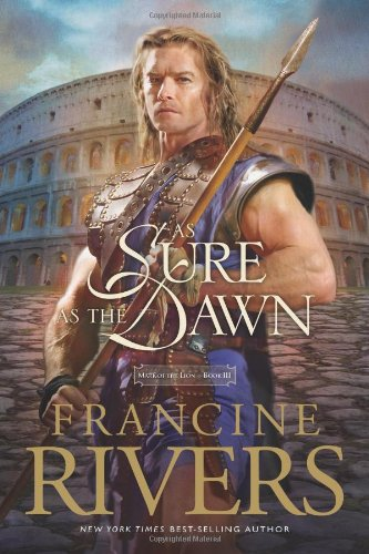 As Sure as the Dawn (Mark of Lion, Band 3) von Tyndale House Publishers