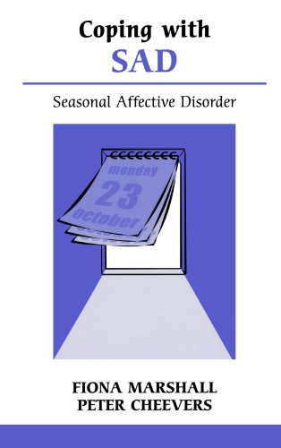 Coping With Sad (Overcoming Common Problems) (Overcoming Common Problems S.) von Sheldon Press