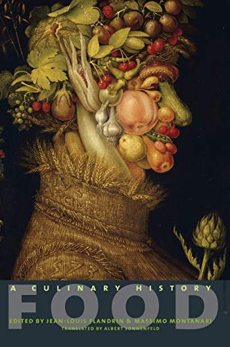 Flandrin, J: Food: A Culinary History (European Perspectives: a Series in Social Thought & Cultural Ctiticism) von Columbia University Press