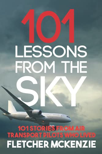 101 Lessons From The Sky: Commercial Aviation von Squabbling Sparrows Press