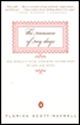 The Measure of My Days: One Woman's Vivid, Enduring Celebration of Life and Aging von Penguin Group