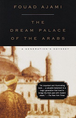The Dream Palace of the Arabs: A Generation's Odyssey von Vintage