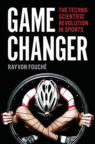 Game Changer - The Technoscientific Revolution in Sports