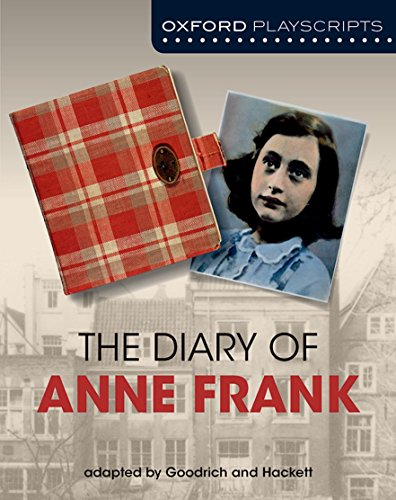 Dramascripts: The Diary of Anne Frank (Nelson Thornes Dramascripts) von imusti