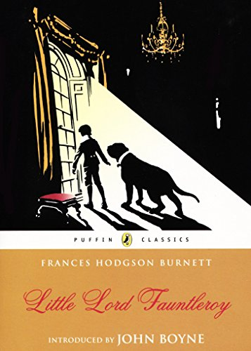 Little Lord Fauntleroy (Puffin Classics) von Penguin Books Ltd