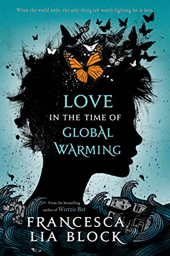 Love in the Time of Global Warming von Macmillan Us; Square Fish