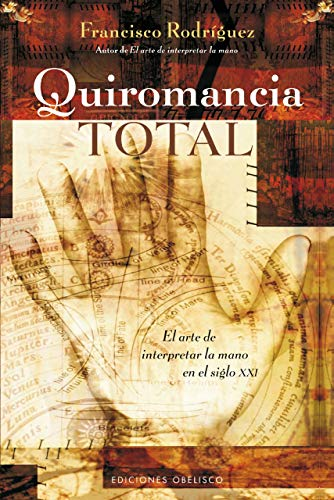 SPA-QUIROMANCIA TOTAL (CARTOMANCIA) von OBELISCO PUB INC