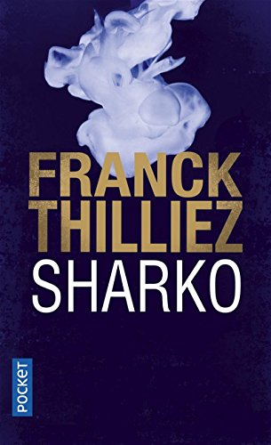 Sharko: Roman (Thriller)