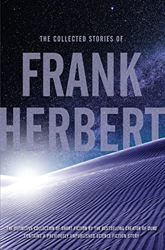The Collected Stories of Frank Herbert von Tor Books St Martins Pr Inc