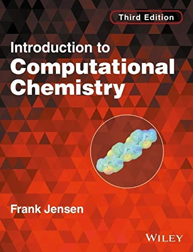 Introduction to Computational Chemistry von Wiley