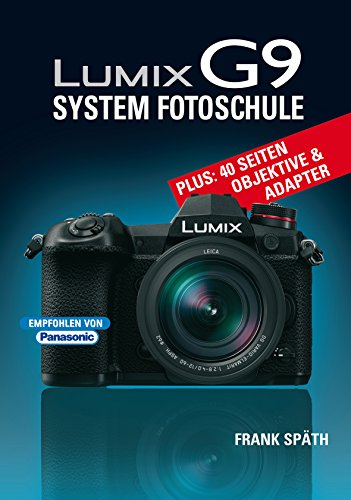 LUMIX G9 System Fotoschule von Point Of Sale