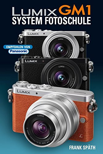 Lumix GM1 System Fotoschule von Point Of Sale