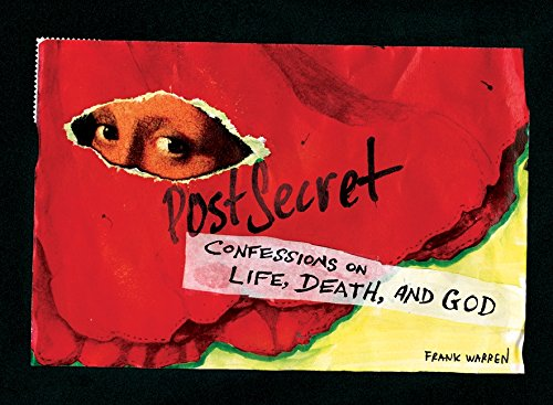 PostSecret: Confessions on Life, Death, and God von William Morrow & Company