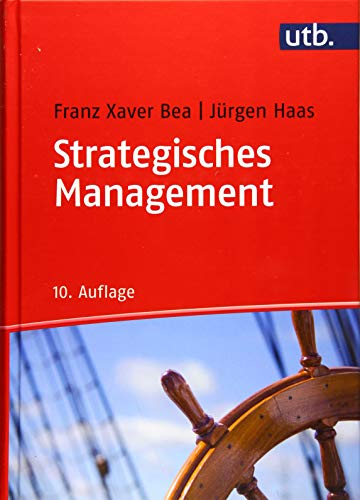 Strategisches Management von Utb