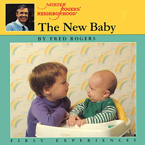 The New Baby (Mr. Rogers) von Puffin Books