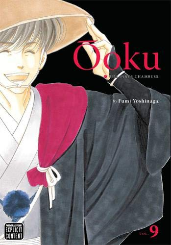 OOKU INNER CHAMBERS GN VOL 09 (MR) (C: 1-0-0) (Ooku: the Inner Chambers, Band 9)