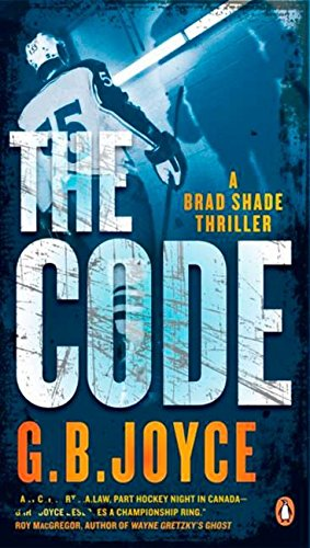 The Code (Brad Shade Thriller) von Penguin Canada