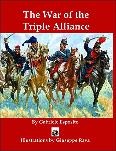 The War of the Triple Alliance von Winged Hussar Publishing