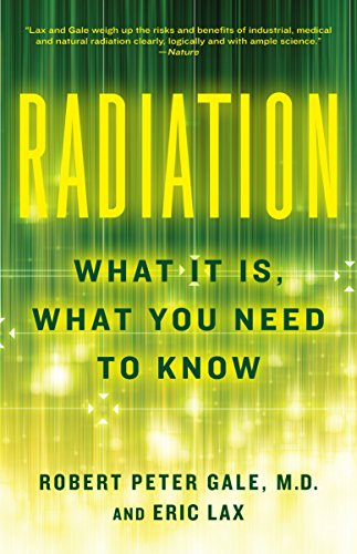 Radiation: What It Is, What You Need to Know von Vintage