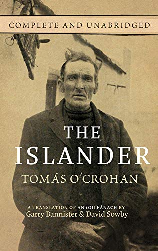 The Islander: Complete and Unabridged