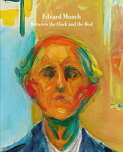 Edvard Munch: Between the Clock and the Bed
