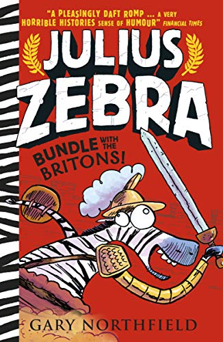 Julius Zebra 02: Bundle with the Britons