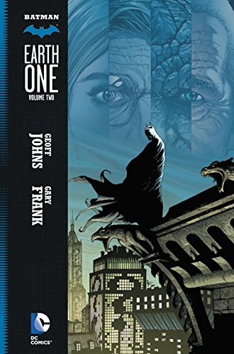 Batman: Earth One Vol. 2 (Batman Earth 1, Band 2) von DC Comics