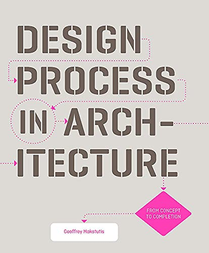 Design Process in Architecture: From Concept to Completion von Laurence King