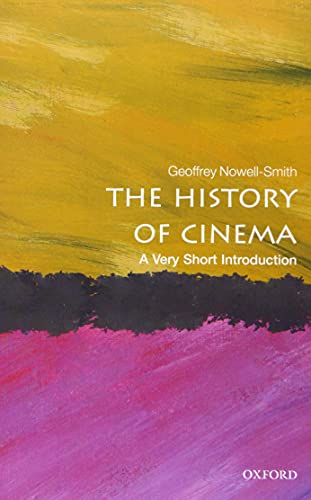 The History of Cinema: A Very Short Introduction (Very Short Introductions) von Oxford University Press