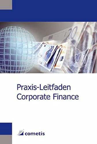 Praxis-Leitfaden Corporate Finance von cometis publishing