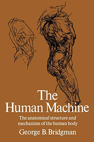 The Human Machine (Dover Anatomy for Artists) von Dover Publications Inc.