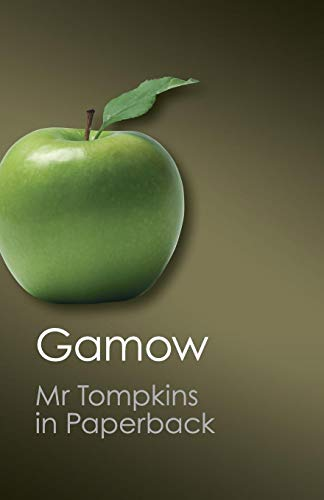 Mr Tompkins in Paperback (Canto Classics) von Cambridge University Press