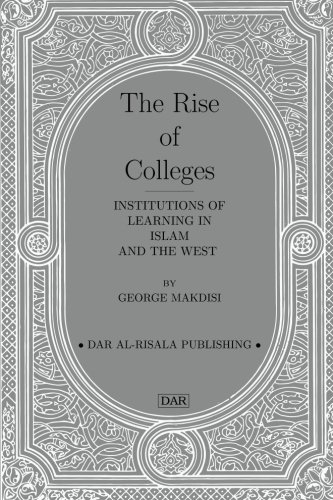 The Rise of Colleges von CreateSpace Independent Publishing Platform