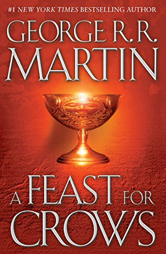 A Song of Ice and Fire 4. A Feast for Crows von Bantam