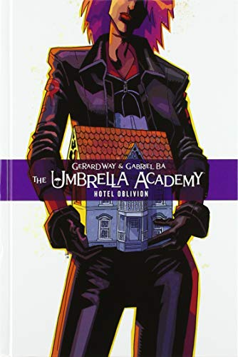 The Umbrella Academy 3: Hotel Oblivion von Cross Cult
