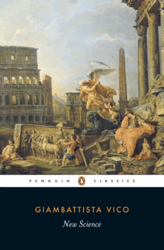 New Science: Principles of the New Science Concerning the Common Nature of Nations (Penguin Classics) von Penguin Classics