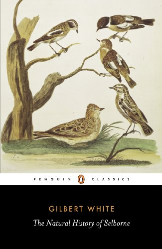 The Natural History of Selborne (Penguin Classics)