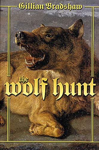 Wolf Hunt: A Novel of the Crusades