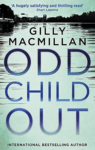 Odd Child Out: The most heart-stopping crime thriller you'll read this year (DI Jim Clemo) von Little, Brown Book Group