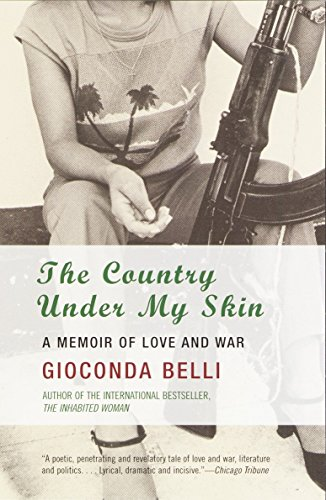 The Country Under My Skin: A Memoir of Love and War von Anchor