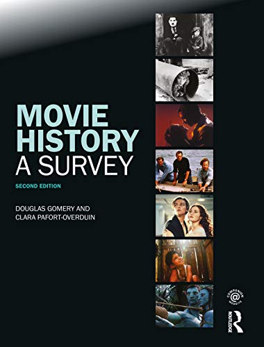 Movie History: A Survey: Second Edition von Taylor & Francis Ltd.