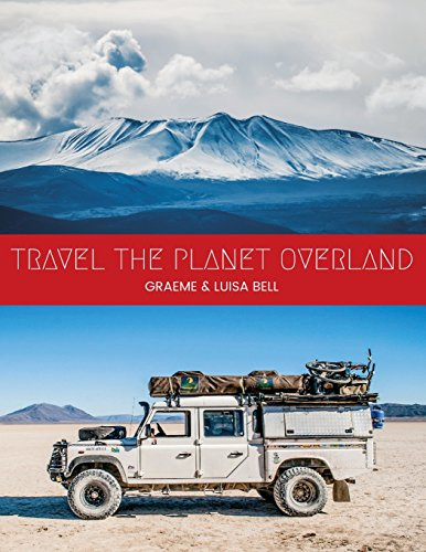 Travel The Planet Overland von a2aExpedition