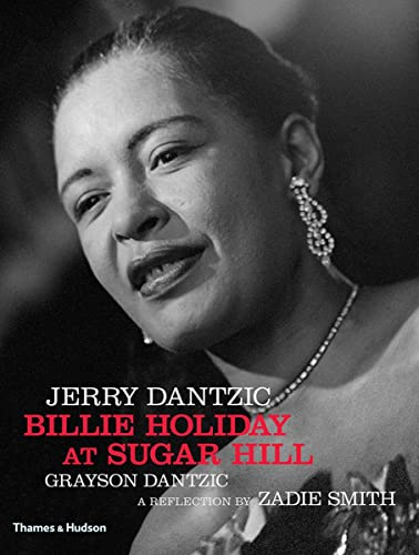 Billie Holiday at Sugar Hill von Thames & Hudson Ltd