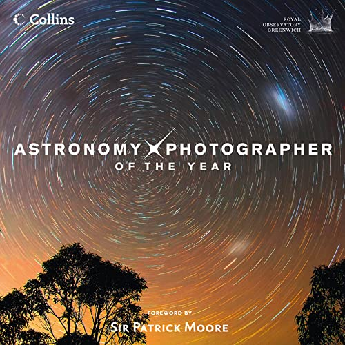 Astronomy Photographer of the Year: Collection 1 (Royal Observatory Greenwich) von HarperCollins Publishers