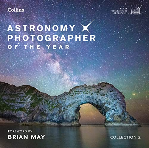 Astronomy Photographer of the Year: Collection 2 von HarperCollins Publishers