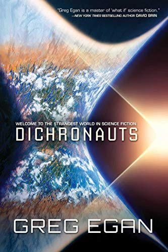 Dichronauts von Night Shade Books